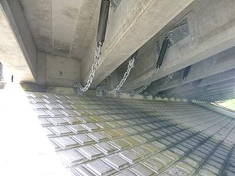 落橋防止システム設計